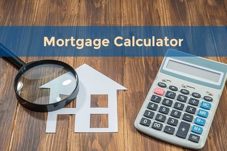 Plan A Loan With Mortgage Calculator 1